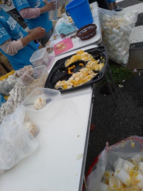 レモンちゃん麺のエイド