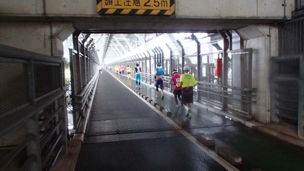因島大橋1270m