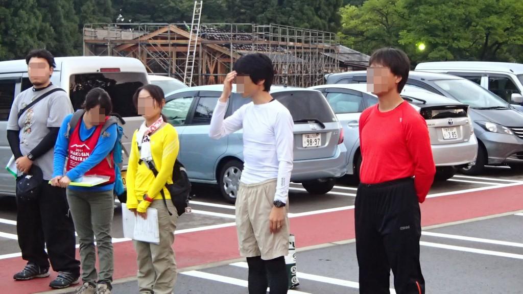 主催者の赤坂さんより挨拶
