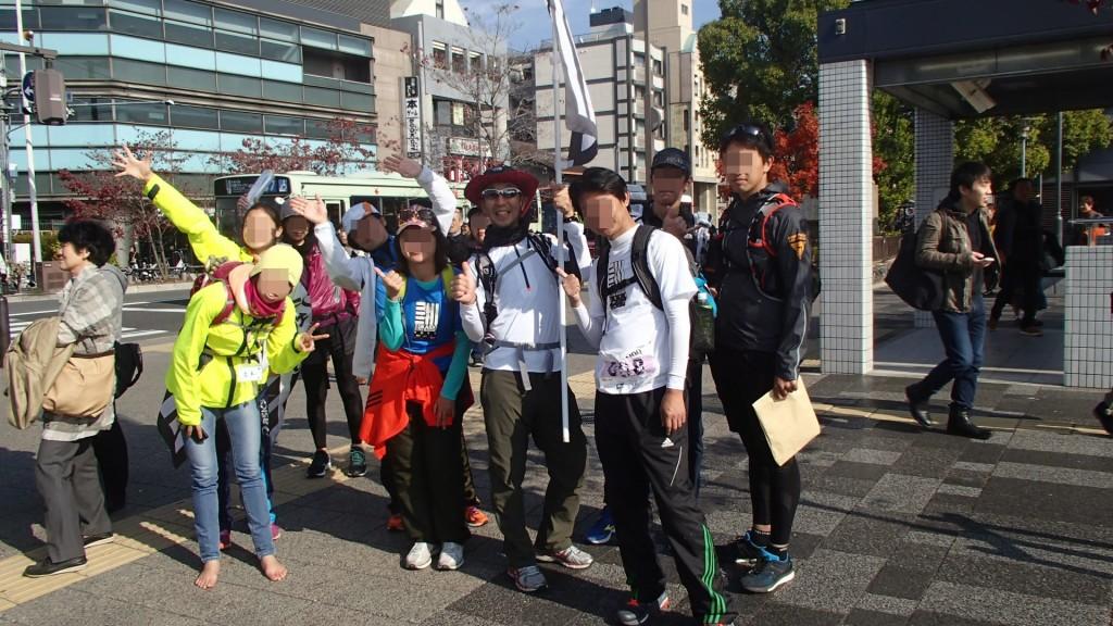 京都三条通川端交差点