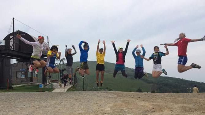 TMR的びわ湖スカイツーリング