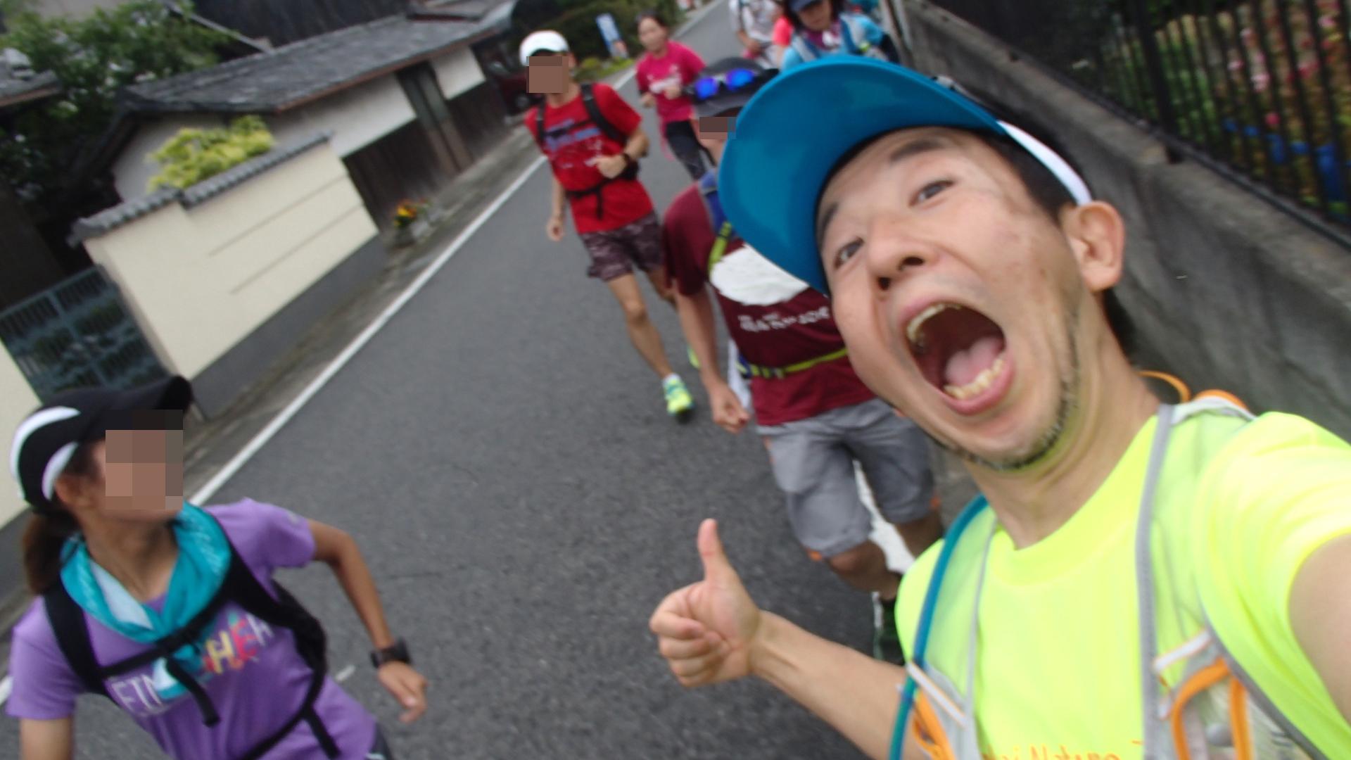 東海道五十三次の旅