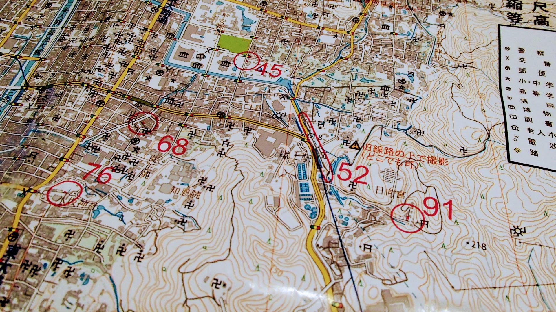 フォトロゲ地図