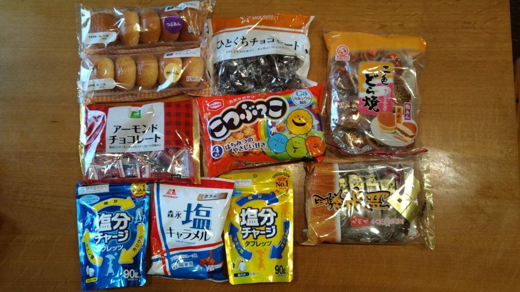 京都1周トレイル サポート